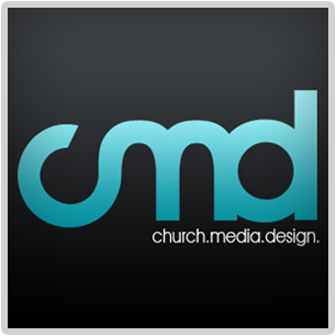 Who using churchmediadesign