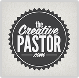 Who using creative pastor