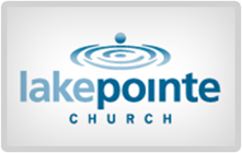 Who using lakepointe church